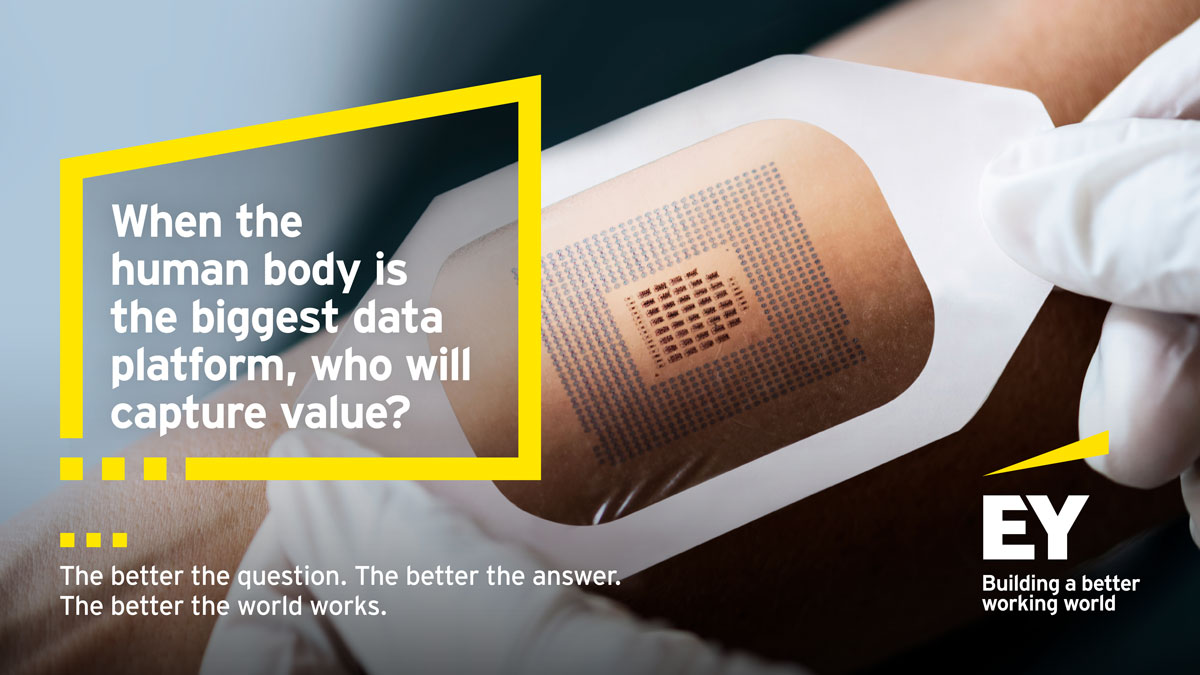 Life Sciences 4 0: Securing value through data-driven